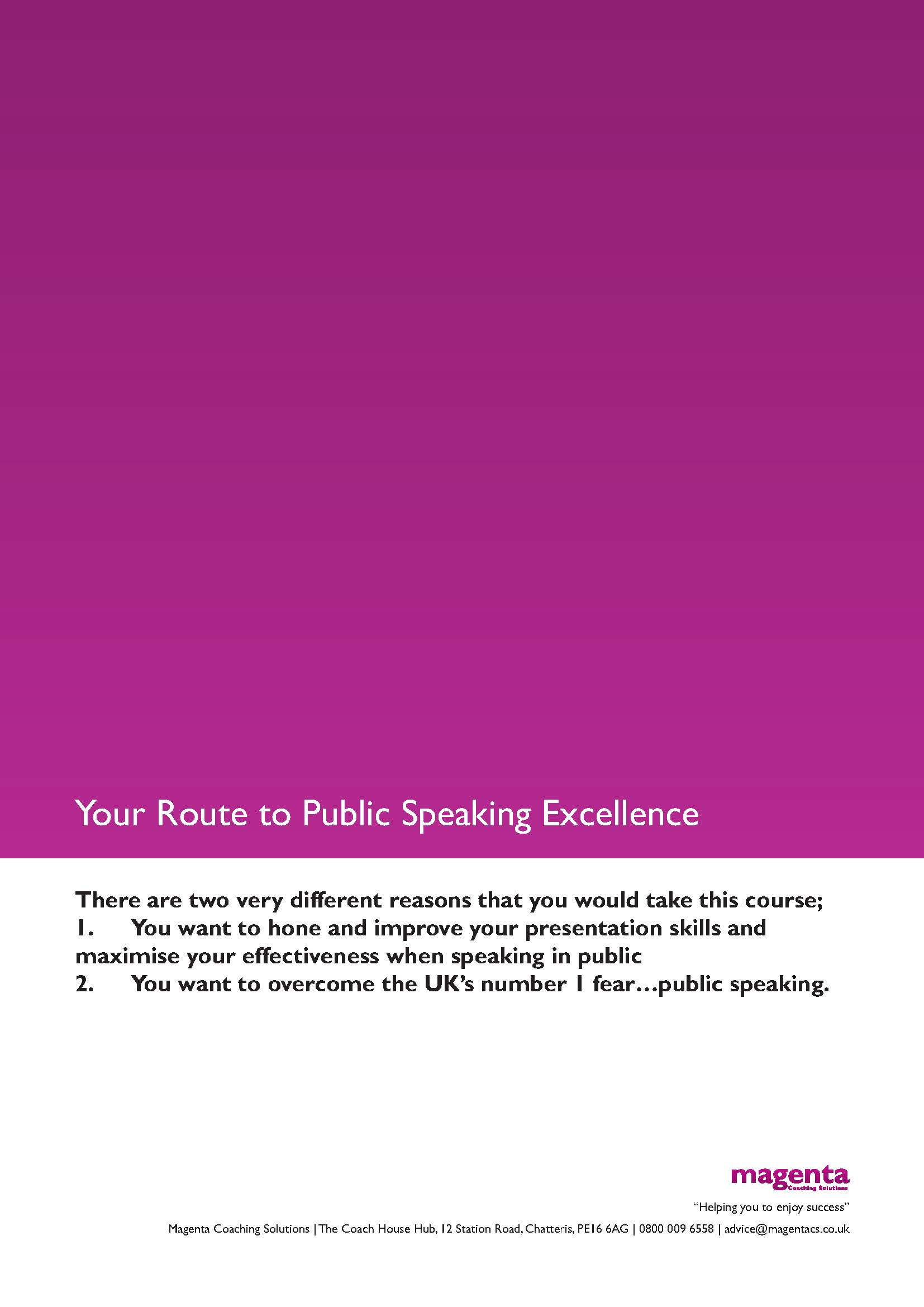 Public Speaking Excellence.1